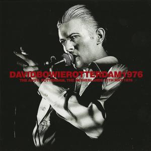 David Bowie 1976-05-13 Rotterdam ,Ahoy Sports Palais - Rotterdam 1976 - (Soundboard) - SQ 8+