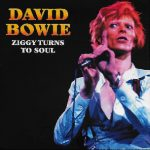 David Bowie 1974-07-16 Boston ,Music Hall – Ziggy Turn To Soul – SQ -8