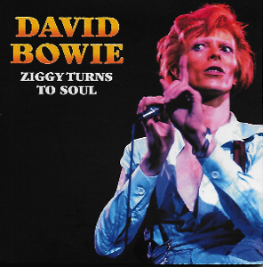 David Bowie 1974-07-16 Boston ,Music Hall - Ziggy Turn To Soul - SQ -8