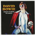 David Bowie 1974-11-15 Boston ,Music Hall - Ziggy Turn To Soul - SQ -8