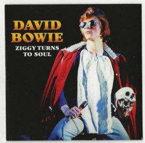 David Bowie 1974-11-15 Boston ,Music Hall - Ziggy Turn To Soul - SQ -8
