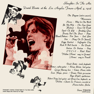"""""""92412656_29630bowie-1978-04-04-slaughter-in-the-air-n"""""""