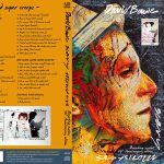 David Bowie Scary Monsters Recordings Sessions 40th Anniversay Edition (4 CD set ,compilation) – SQ 9