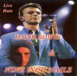 David Bowie 1995-10-11 St.Louis ,Riverport Amphitheater - Live Hate - (FM Recording) - SQ - SQ 9+