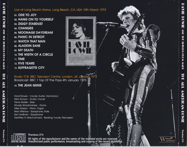 """""""david-bowie-spiders-mars-all-american-bowie2"""""""
