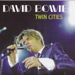 David Bowie 2004-01-11 Minneapolis ,The Target Center – Twin Cities – SQ 9+