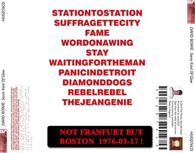 """BOSTON"