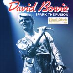 David Bowie 1978-11-11 Adelaide ,Oval Cricket Ground - Spark The Fusion - (Vinyl) - SQ -8