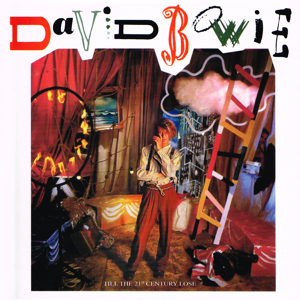 David Bowie Till The 21st Century Lose - (compilation ,remix ,Groucho mix ,extended versions) - SQ 10