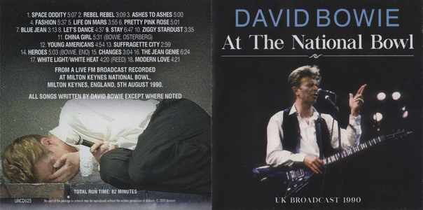 """""""david-bowie-at-the-national-bowl-Booklet"""