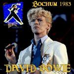 David Bowie 1983-06-15 Bochum ,Ruhrland Stadium – Bochum 1983 – (Vinyl) – SQ 8