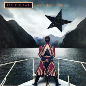 David Bowie EarHealing - (compilation ,extended version ,dance remix ,Long version) - SQ 10