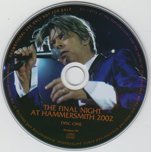 """david-bowie-final-night-at-hammersmith-2002-Disc"