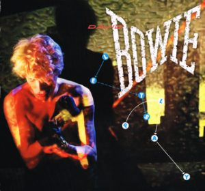 David Bowie Let's Play - (compilation ,remix ,extended versions from the LP and the era and some with live tracks) - SQ 10