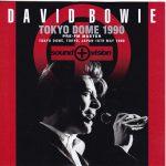David Bowie 1990-05-15-16 Tokyo ,The Dome – Tokyo Dome 1990 (Pre FM Master) – (Wardour-419) – SQ 9