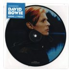 David Bowie Picture Disc Sound And Vision