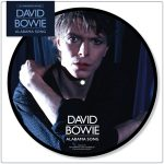 David Bowie Picture Disc Alabama Song