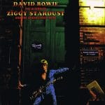 David Bowie The Alternate Ziggy Stardust And The Spiders From Mars – (collection of Ziggy Stardust era live tracks) (Boxset) – SQ 9