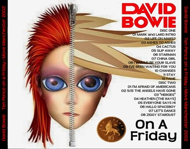 """DAVID-BOWIE-TEN-PENCE-ON-A-FRIDAY-2002-REAR"""