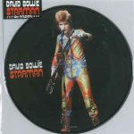 David Bowie Picture Disc Starman