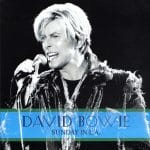 David Bowie 2004-02-02 Los Angeles ,Shrine Auditorium – Sunday In L.A. – SQ 9+