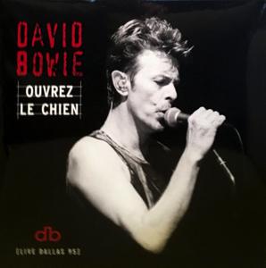 David Bowie Ouvrez Le Chien [Live Dallas 95] Brilliant Live Adventures Part 1 (2020)