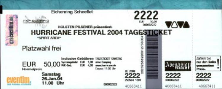 """david-bowie-last-stand-2004-ticket"""