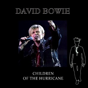 David Bowie 2004-06-25 Scheeßel ,Eichenring – Children Of The Hurricane Festival – (Hurricane Festival) (Youtube rip) – SQ 8+