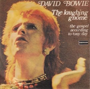 David Bowie The Laughing Gnome - The Gospel According To Tony Day (1973) estimated value € 90,00