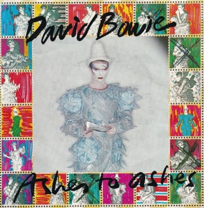 David Bowie Ashes To Ashes - Move on (1980) estimated value € 10,00