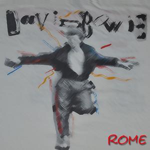 David Bowie 1987-03-25 Rome ,Piper Club [promo show] + 1986-06-22 RAI Television Domenica - SQ 8