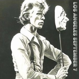 David Bowie 1974-09-07 Universal Amphitheatre, Los Angeles (RAW - Part 2 only) - SQ 6