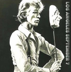 David Bowie 1974-09-07 Universal Amphitheatre, Los Angeles (Part 2 only) - SQ 6