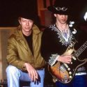 David Bowie 1983-04-27 Dallas ,Las Colinas ,Soundstage (Tour Rehearsals with Stevie Ray Vaughan ) (Soundboard) – SQ -9.