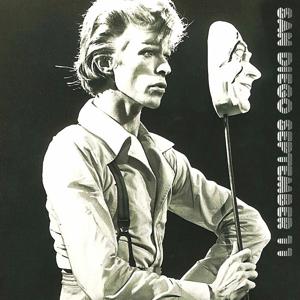 David Bowie 1974-09-11 San Diego ,Sports Arena - SQ 6+