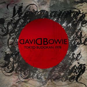 David Bowie 1978-12-11 Tokyo ,Nihon Budokan Arena – Tokyo Budokan 1978 – SQ -8