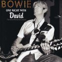 David Bowie 2002-08-16 Washington ,The George Amphitheatre – One Night David – SQ 9+