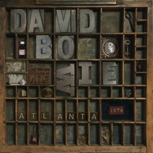 David Bowie 1974-12-01 Atlanta ,Omni Arena - Atlanta 1974 - SQ 6,5