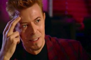 David Bowie An Earthling at 50 Sky Arts 1 (Documentary) 1997