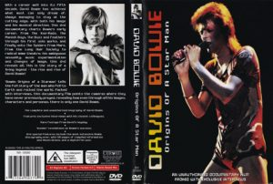 David Bowie Origins Of A Starman (Documentary) 2004