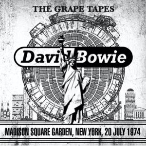 David Bowie 1974-07-20 New York ,Madison Square Garden - SQ 8