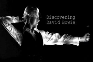 David Bowie Discovering Bowie (Sky Arts HD Documentary) 2013-04-14