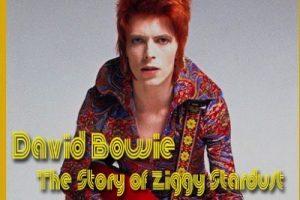 David Bowie: The Story of Ziggy Stardust - BBC Four 2012-12-24