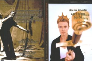 David Bowie Earthling On TV - The Obscured Collection - 1997-10-14 - Capitol Theatre (MTV 10-Spot) ,Port Chester ,New York