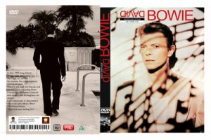 David Bowie Ego's and Icons - VH-1 Broadcast, 1993 Retrospective).