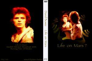 David Bowie Life on Mars? (Swedish TV Documentary 2002)