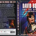 David Bowie Total Rock review 1969-1974 – (Documentary) 2006