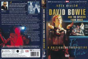 David Bowie Rock review - A Critical Retrospective - (Documentary) 2005