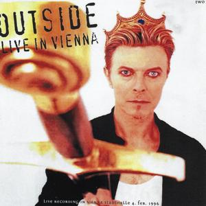 David Bowie 1996-02-04 Vienna ,Stadthalle - Live In Vienna - SQ 9.