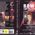 David Bowie <strong>Inside Bowie And The Spiders 1969-1974</strong> – An Independant Critical Review – (2 Disc & Book set) (Documentary Unofficial Release)